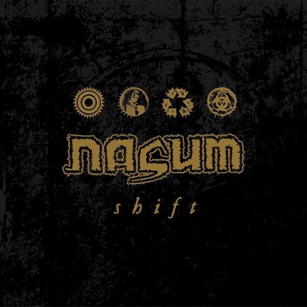 Nasum - Shift