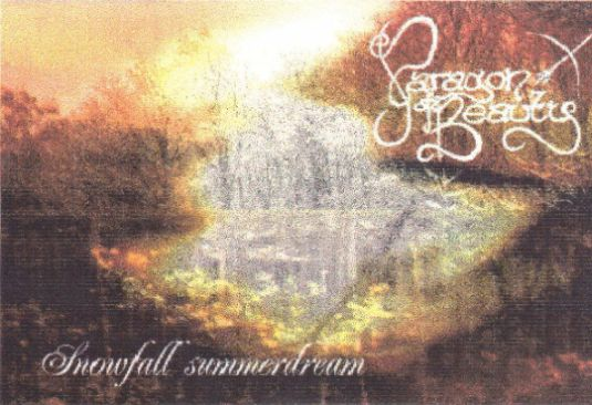 Paragon of Beauty - Snowfall Summerdream