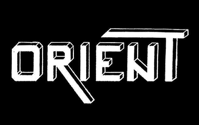 Orient - Logo