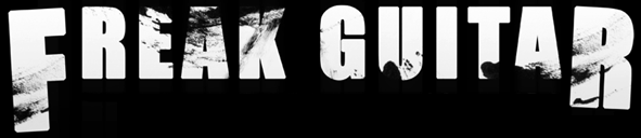 Freak Guitar - Logo