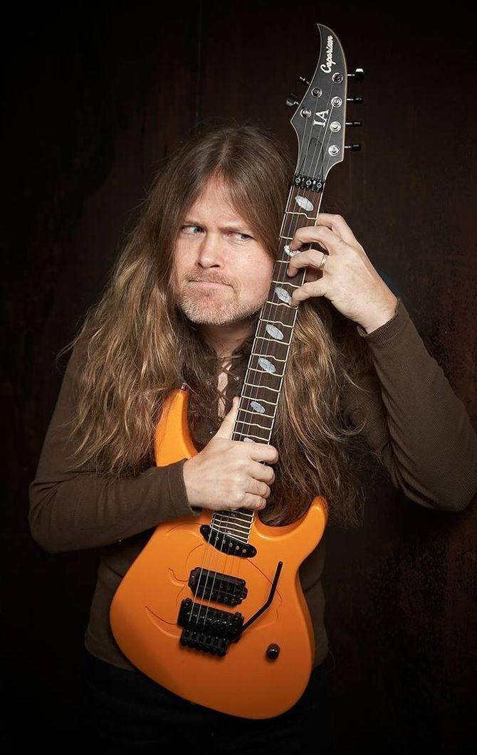 Freak Guitar - Photo