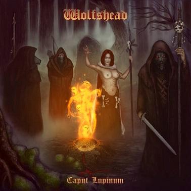 Wolfshead - Caput Lupinum
