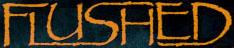 Flushed - Logo