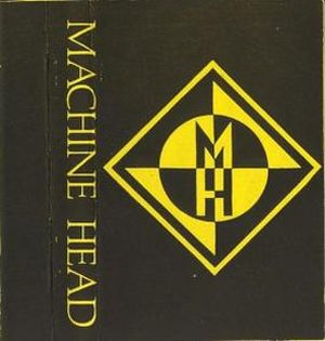 Machine Head - 1993 Demo
