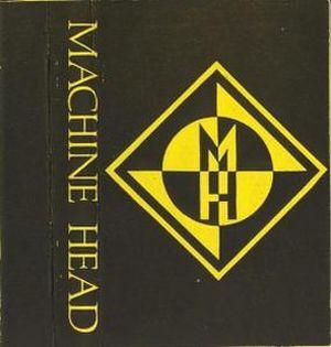Machine Head - 1993 Demo