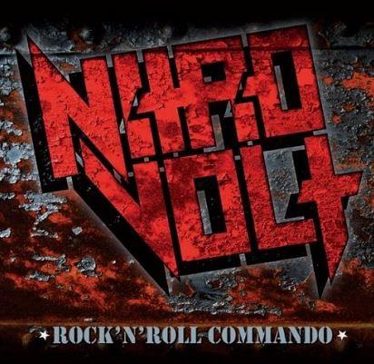Nitrovolt - Rock'n'Roll Commando