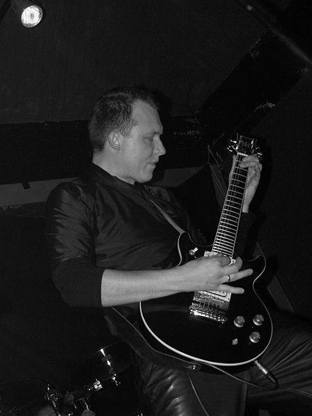 Bartek Kostrzewa