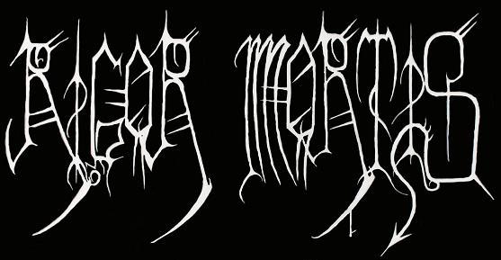 Rigor Mortis - Logo