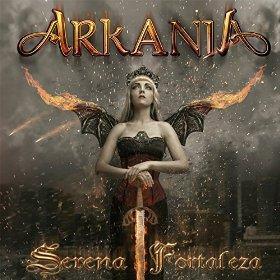 Arkania - Serena fortaleza