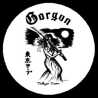 Gorgon - Tokyo Tape