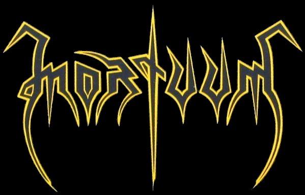 Mortuum - Logo