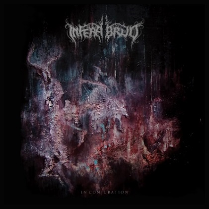 Infera Bruo - In Conjuration