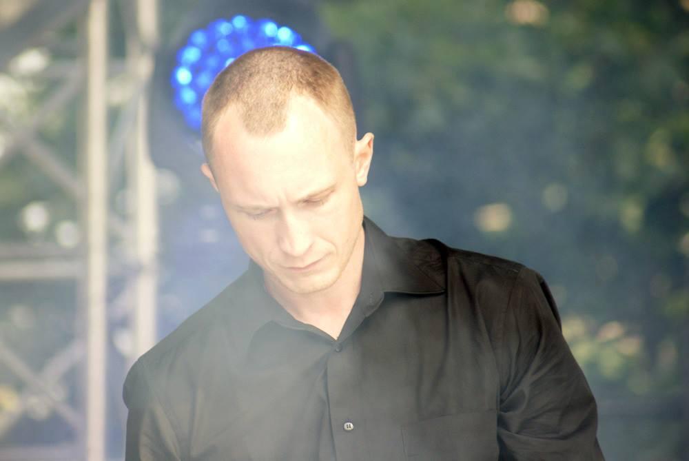 Wojtek Kostrzewa