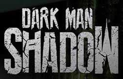 Dark Man Shadow - Logo