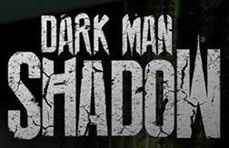 Dark Man Shadow - Logo