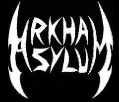 Arkham Asylum - Logo