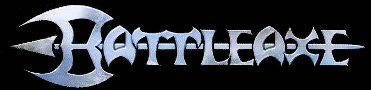 Battleaxe - Logo