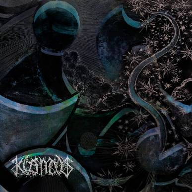 Kosmos - Ashes of the Orphic Dream (2015)