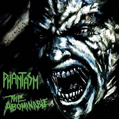 Phantasm - The Abominable