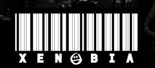 Xenobia - Logo