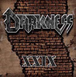 Darkness - XXIX