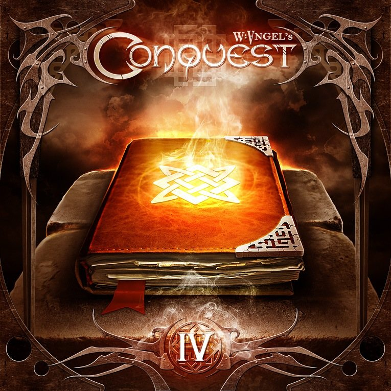 W. Angel's Conquest - IV