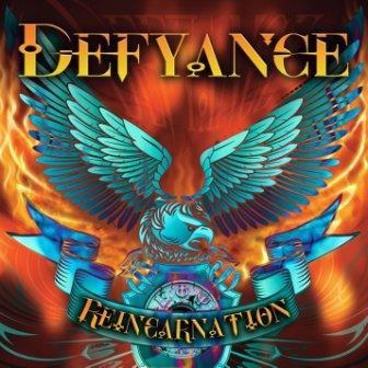 Defyance - Reincarnation