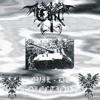 Evil - DT Colections