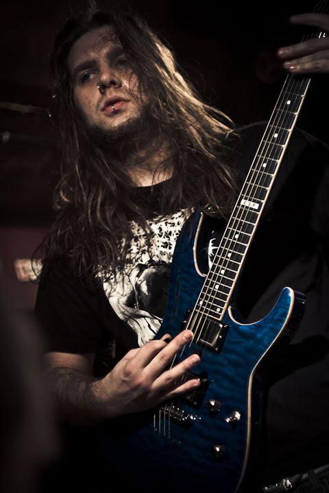 Dave Stepanavicius