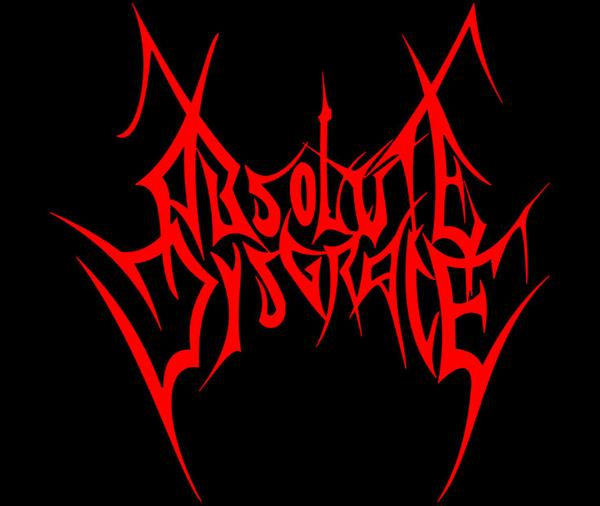 Absolute Disgrace - Logo