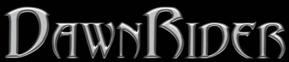 DawnRider - Logo