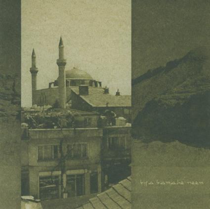 Forgotten Silence - Bya Bamahe Neem