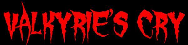 Valkyrie's Cry - Logo