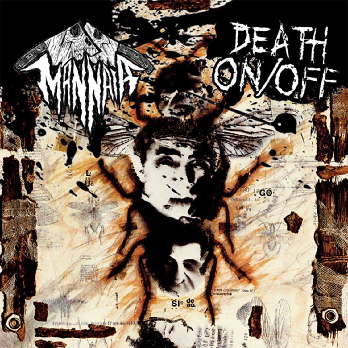 Death On/Off / Mannaia - Mannaia / Death On/Off