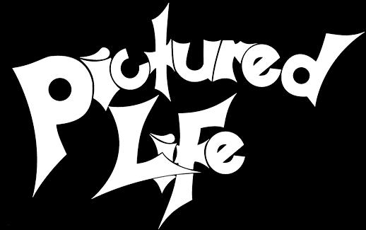 Pictured Life - Logo
