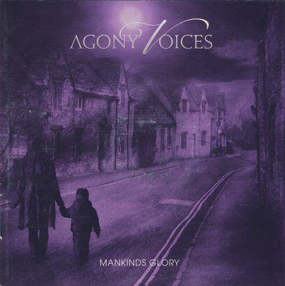 Agony Voices - Mankind's Glory