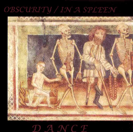 Obscurity / In a Spleen - Dance with the Devil in a Pale Moonlight