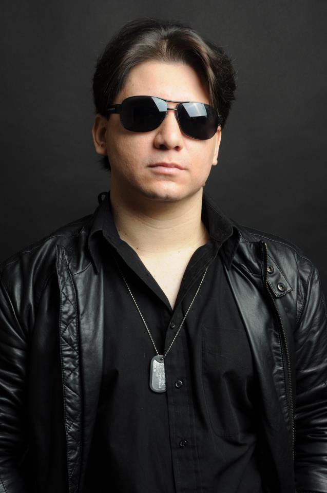 Márcio Ritter