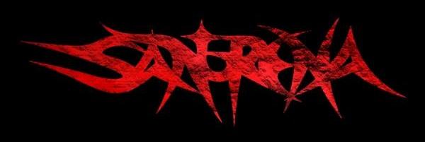 Sangrena - Logo