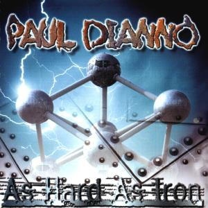 Paul Di'Anno - As Hard as Iron