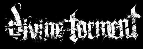 Divine Torment - Logo