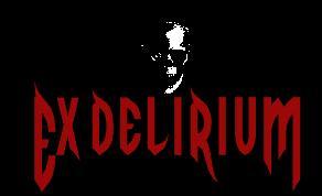 Ex Delirium - Logo