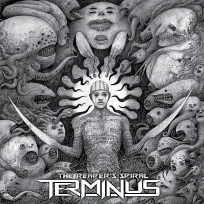 Terminus - The Reaper's Spiral