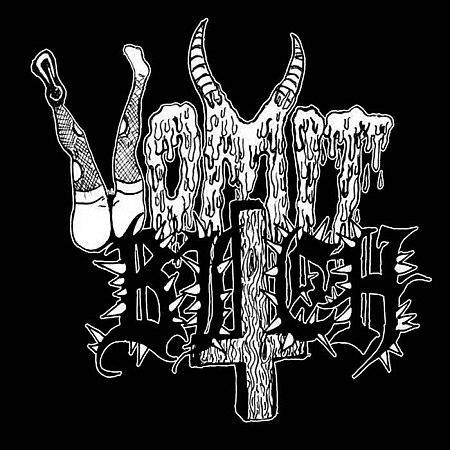 Vomit Bitch - Vomit Bitch