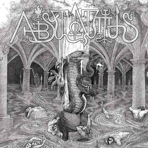 Absconditus - Kατάβασις