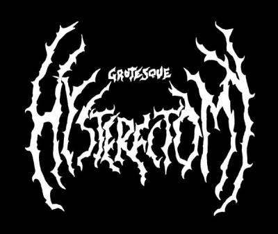 Grotesque Hysterectomy - Logo