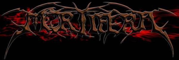 Mortifera - Logo