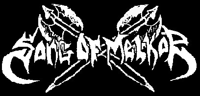 Song of Melkor - Logo