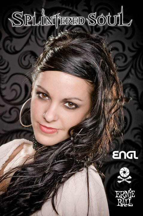 Erica Mengod