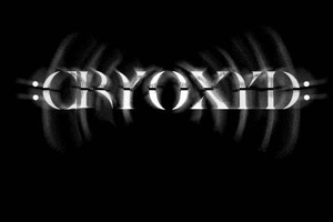 Cryoxyd - Logo